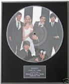 "BLONDIE - Framed 12"" Picture Disc - PARALLEL LINES"
